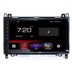Unidad Multimedia S90V3 específica para MERCEDES BENZ VITO ( 2006-2013), chasis W639