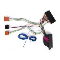 Conjunto conectores ISO-OEM Audi