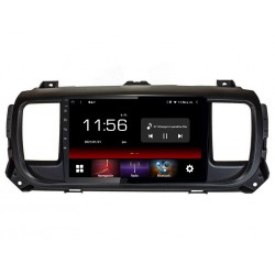 Unidad Multimedia S90V3 específica para OPEL VIVARO (+2020) / ZAFIRA LIFE (+2019)