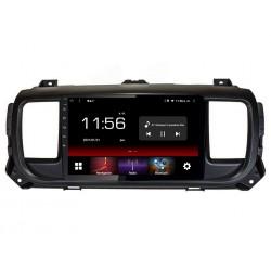 Unidad Multimedia S90V3 específica para PEUGEOT EXPERT / TRAVELLER (+2016)