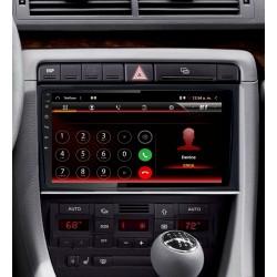 Unidad Multimedia S90V3 específica para SEAT EXEO ( 2009 - 2013 )