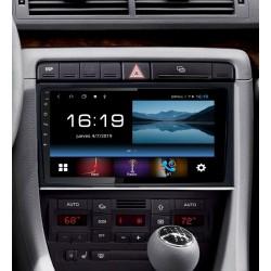 Unidad Multimedia X9A específica para AUDI A4 B6 (2002 - 2006)