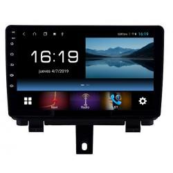 Unidad Multimedia X9A específica para AUDI Q3 (2013 - 2018)