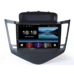Unidad Multimedia X9A específica para CHEVROLET CRUZE (2007-2012)