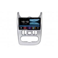 Unidad Multimedia X9A específica para DACIA LOGAN / SANDERO (2008-2012) / DUSTER (2010-2013)