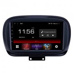 Unidad Multimedia X9A específica para FIAT 500X (2014-2019)