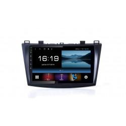 Unidad Multimedia X9A específica para MAZDA 3 (2010-2014)