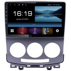 Unidad Multimedia X9A específica para MAZDA 5 (2005-2009)