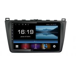 Unidad Multimedia X9A específica para MAZDA 6 (2009-2012)