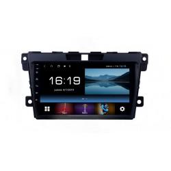Unidad Multimedia X9A específica para MAZDA CX7 (2007-2014)