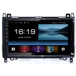 Unidad Multimedia X9A específica para MERCEDES BENZ CLASE B (2005-2011)