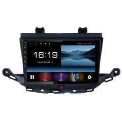 Unidad Multimedia X9A específica para OPEL ASTRA K (+2015)