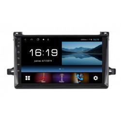 Unidad Multimedia X9A específica para TOYOTA PRIUS ( 2016 - 2018 )
