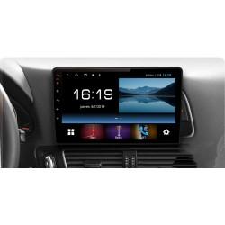 Unidad Multimedia X10A específica para Audi Q5 (2008-2016)