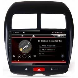 Unidad Multimedia S100V3 específica para CITROEN C4 AIRCROSS (+2012)