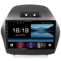 Unidad Multimedia X10A específica para HYUNDAI IX35 (2010- 2015)