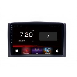 Unidad Multimedia S100V3 específica para MERCEDES BENZ VITO / VIANO ( 2014-2018 )