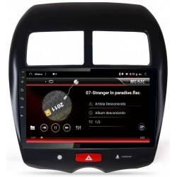 Unidad Multimedia S100V3 específica para PEUGEOT 4008 ( 2012 - 2016)