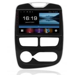 Unidad Multimedia X10A específica para RENAULT CLIO ( 2013 - 2015 ) CON CLIMATIZADOR AUTOMÁTICO