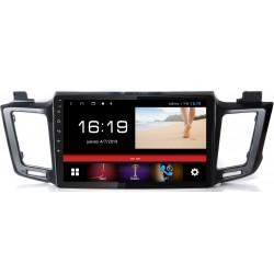 Unidad Multimedia S100V3 específica para TOYOTA RAV 4 ( 2013 - 2018 )