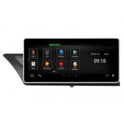 Unidad Multimedia específica para AUDI A4 (B8) / A5 (8T) versión MMI3, (2008 - 2016)