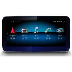 Unidad Multimedia específica para MERCEDES BENZ CLASE CLS ( 2011- 2014), Chasis W218