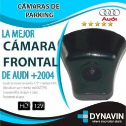 Cámara Frontal Audi (+2004)