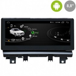 Android para AUDI A3 (8V +2012)