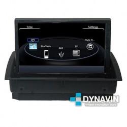 Pantalla HD para AUDI A3 (8V +2012)