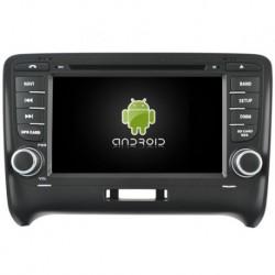 Android para AUDI TT 8J (2006-2014)