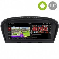 Android para BMW E90, E91,...