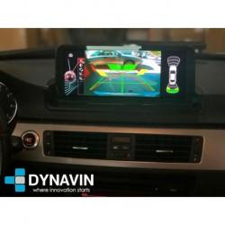Android de 10´8 para BMW E90, E91, E92, E93