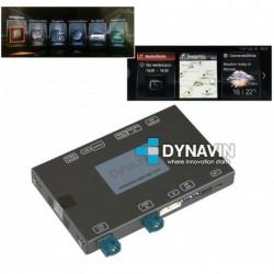 Interface Multimedia Dynalink para BMW EVO ID5/ID6/ID7