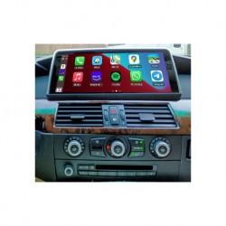 Pantalla Android para BMW E90, E91, E92, E93. BMW E60, E61, E62 (+2003) CCC