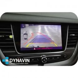 Interface Multimedia Dynalink para PEUGEOT NAC, CITROEN NAC, OPEL NAC...