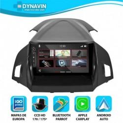 Dynavin N7X Pro para FORD KUGA (+2012), FORD C-MAX (+2010)