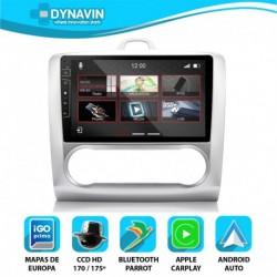 Dynavin N7X PRO para FORD FOCUS MK2 (2004-2011)