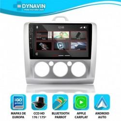 Dynavin N7X PRO para FORD...
