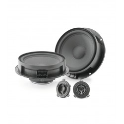FOCAL IS VW 155