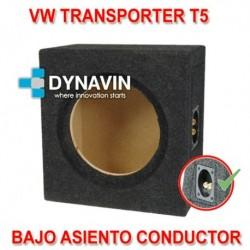 VW TRANSPORTER, T5 - CAJA...