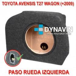 TOYOTA AVENSIS T27 WAGON...
