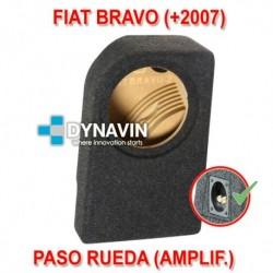 FIAT BRAVO (+2007) - CAJA...