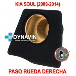 KIA SOUL (2009-2013) - CAJA...