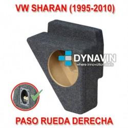 VW SHARAN (1995-2010) -...