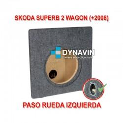 SKODA SUPERB 2 WAGON...