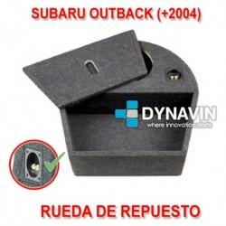 SUBARU OUTBACK 4 (BL/BP...