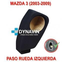 MAZDA 3 (2003-2009) - CAJA...