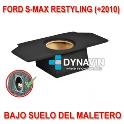 FORD S-MAX MK1 RESTYLING...
