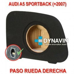 AUDI A5 SPORTBACK (+2007) -...