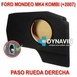 FORD MONDEO MK4 KOMBI...